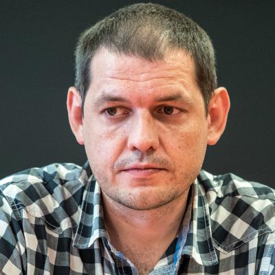 руководитель проекта ЖКХ центра дистанционного обучения АКАТО Дмитрий Нифонтов