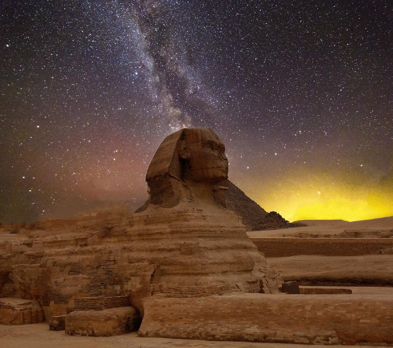 5 Experiences Not to Miss in Egypt