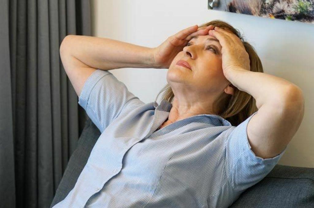 депрессия и головная боль