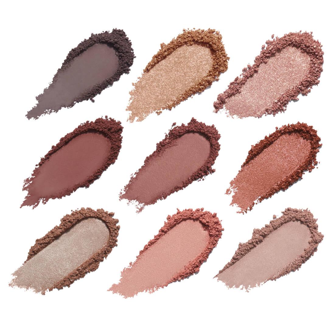 Sexy Eyeshadow Palette ROSE & PEONIES