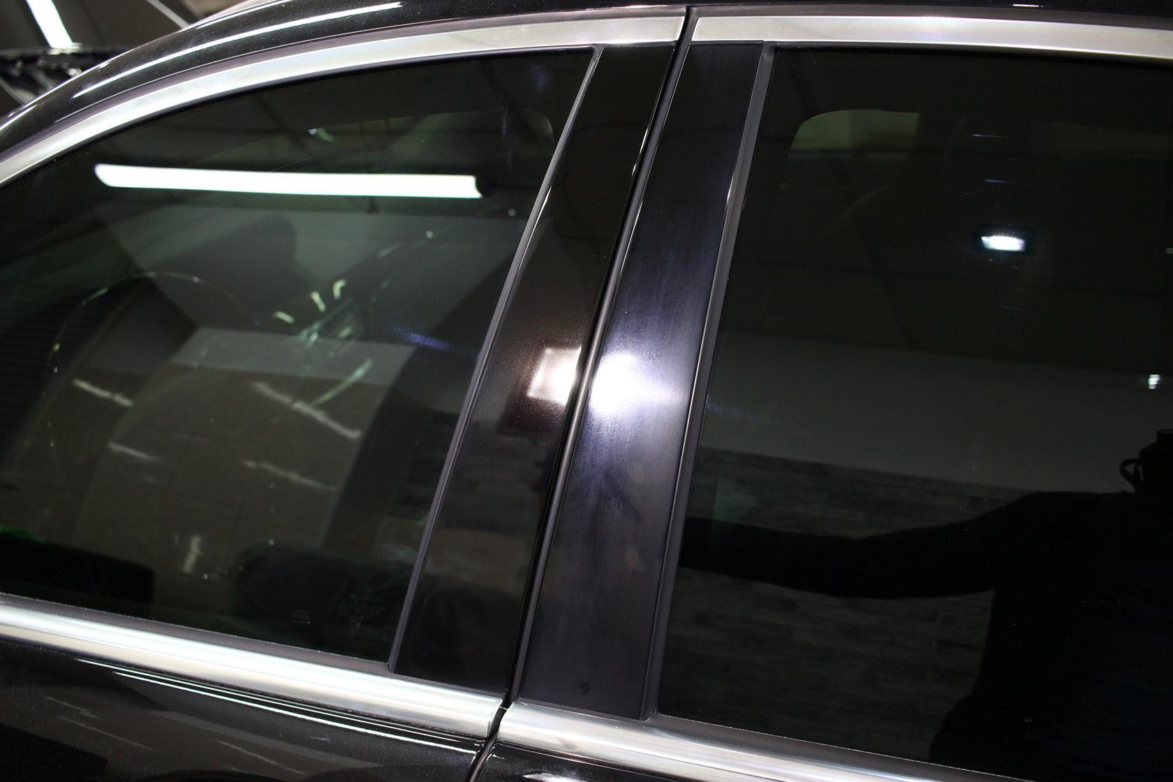 Полировка, детейлинг, детейлинг-полировка, жидкое стекло, керамика кузова жидкое стекло для кузова, восстановительная полировка, mercedes w221, mercedes s class 221