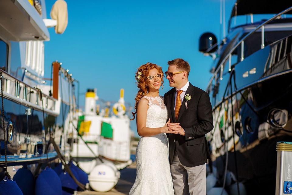 контроль качества свадебная прогулка спб яхт клуб фото конце