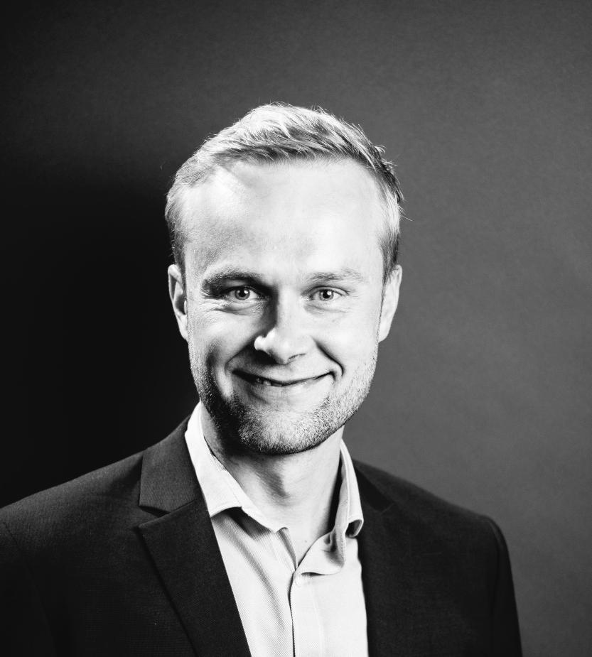 Brightly Works CEO Ilpo Rouhola data software development AI