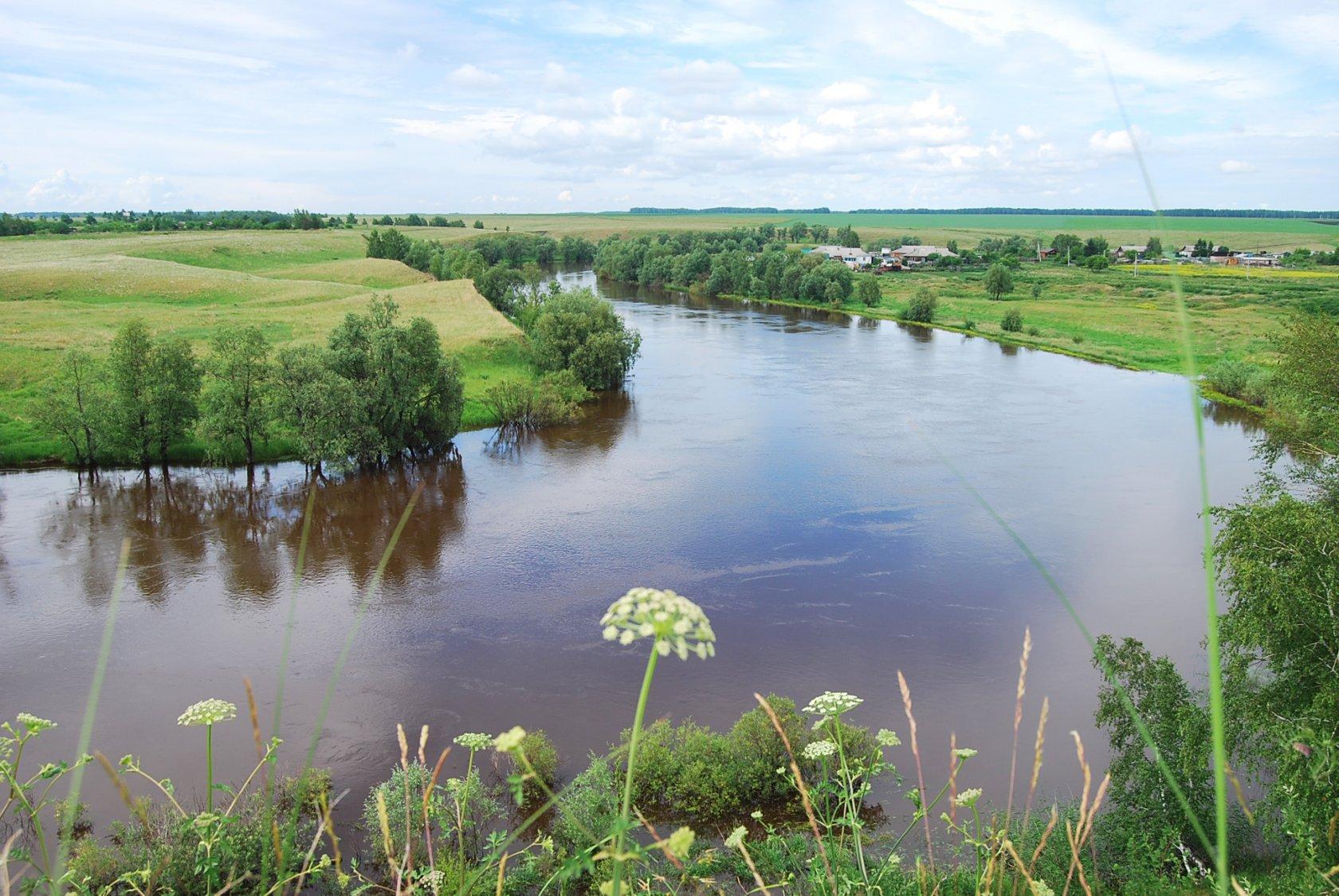 фото озера омское истока реки омь обустроить теплицу