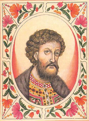 Отцом Александра Невского (официальным иединственным) был великий князь Ярослав Всеволодович.