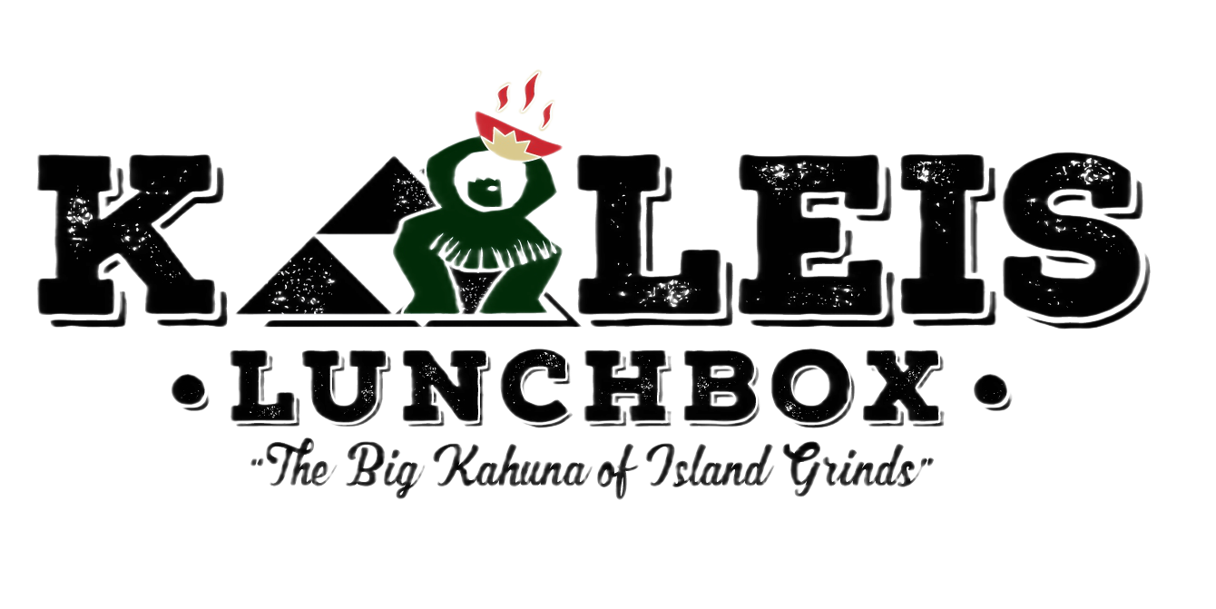 Kalei's Lunchbox