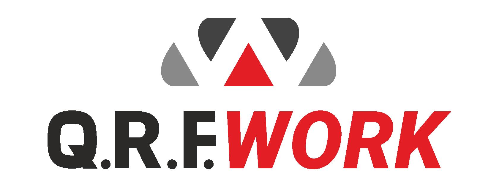 Q.R.F. WORK