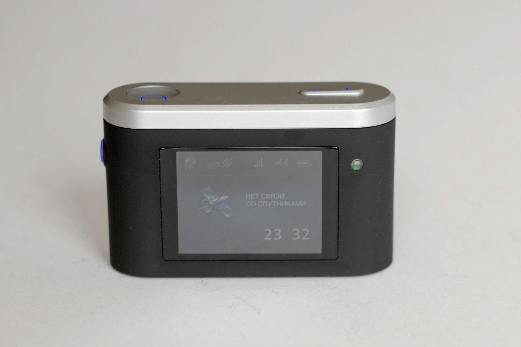"GPS-детектор ""Камрад"""