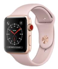 ремонт Apple Watch 3 38 mm в алматы