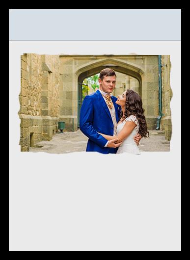 стоимость свадебной фотосессии в Судаке