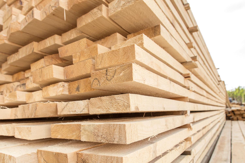 лесобилет на строительство