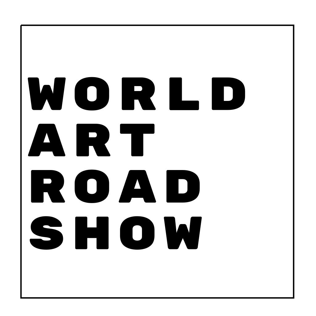 WORLD ART ROAD SHOW