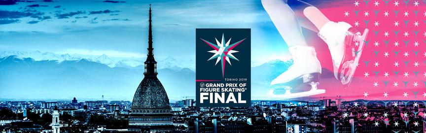 Финал Гран-При 2019