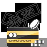 300 - бонусы за оформление билайн и кукурузы