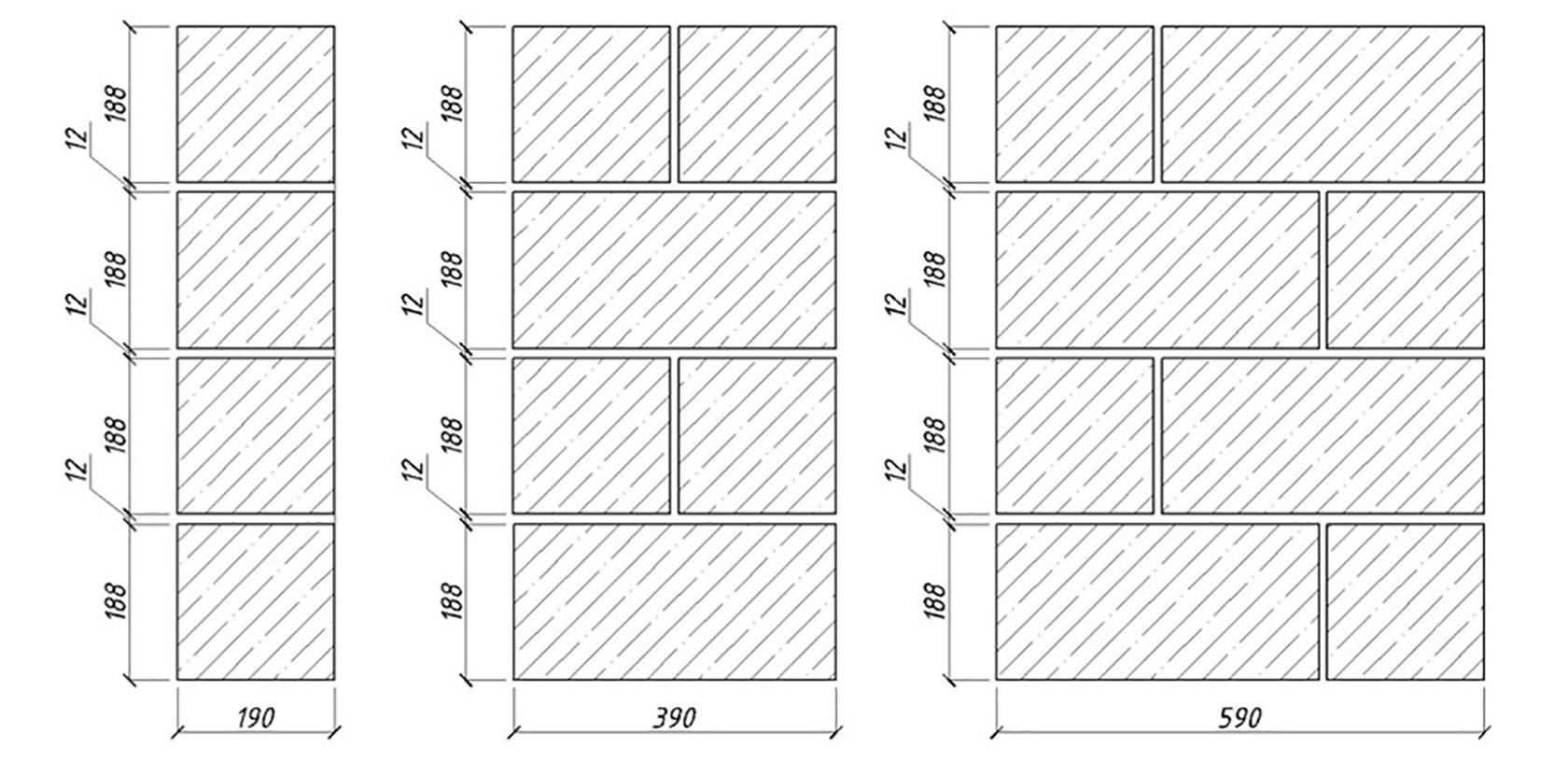 Керамзитобетон несущие стены определить толщину стены из керамзитобетона