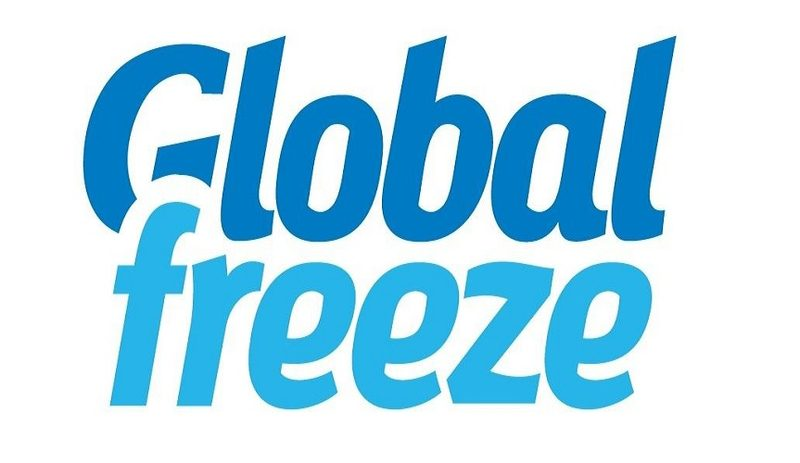 globalfreeze