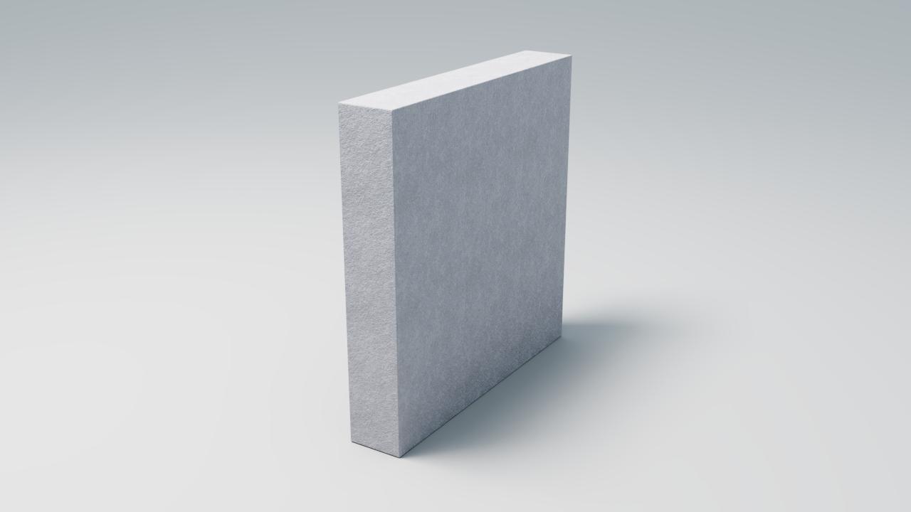 Перегородочный блок D-500