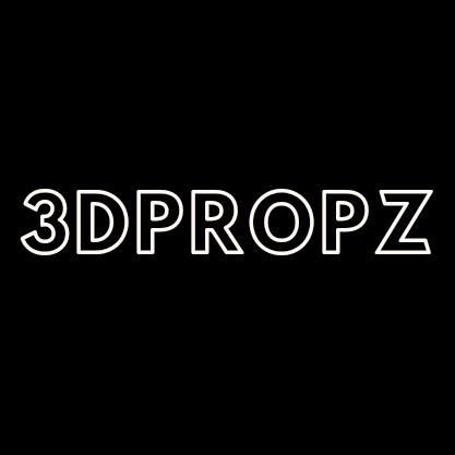 3dpropz.com