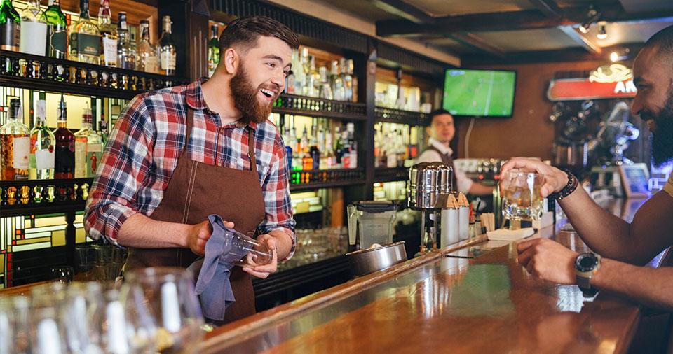Открыть свой бар с нуля