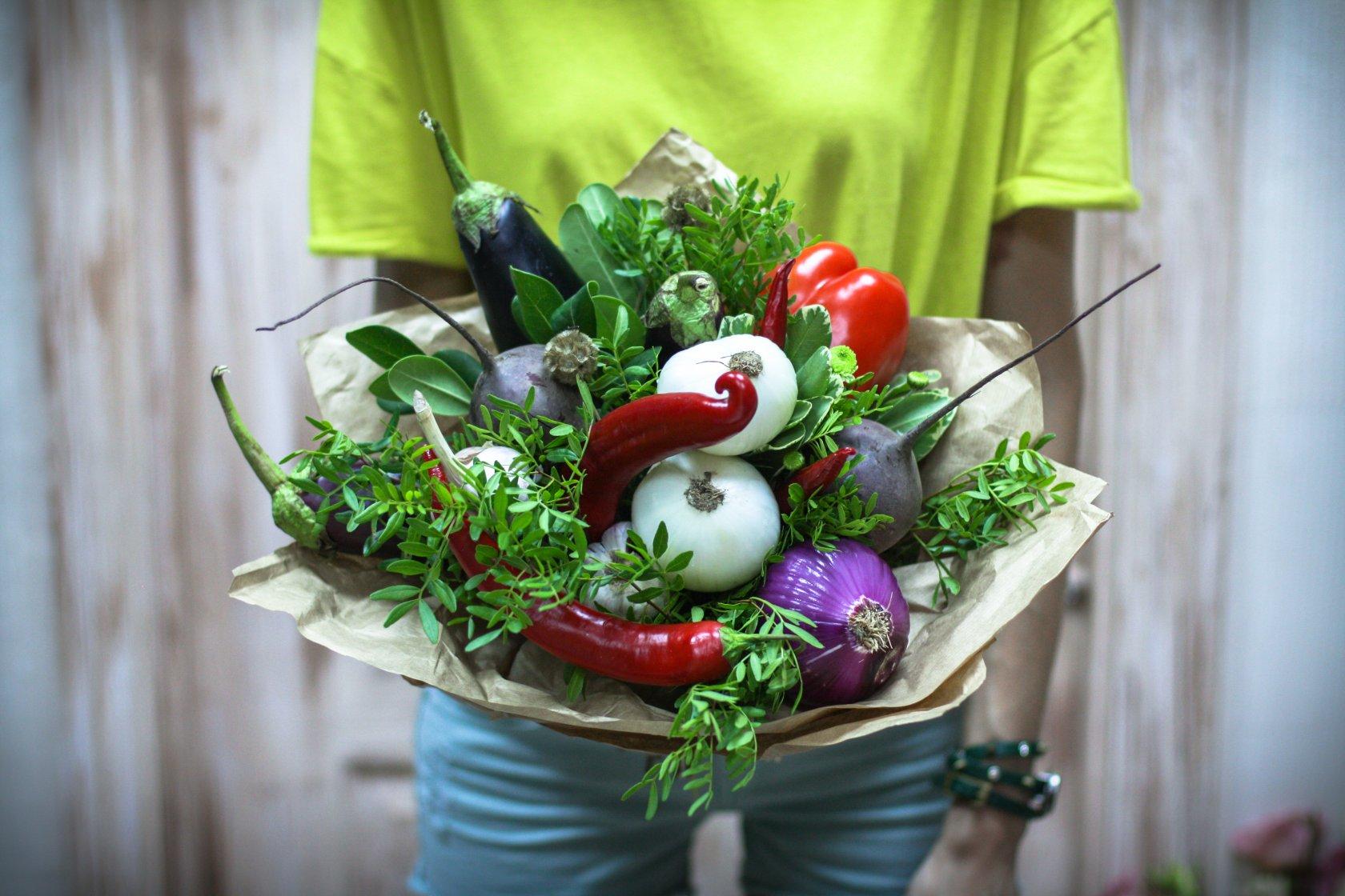 Рецепты постных овощных блюд с фото соснам