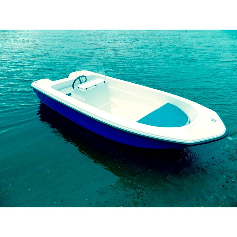 Купить катер WyatBoat - цена, продажа, каталог.