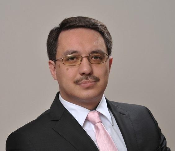 Руслан СУЛТАНОВ, президент Ассоциации «ФармМедИндустрия Казахстана»