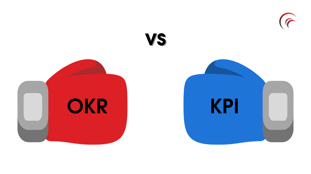 OKR и KPI