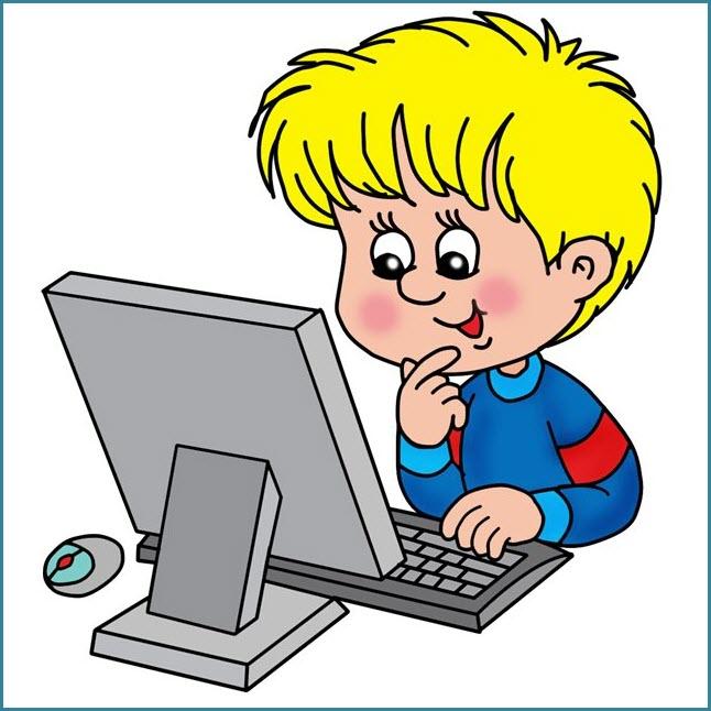 Безопасность в Интернете детей.