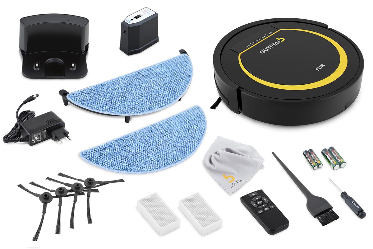 купить аксессуары +для робота пылесоса