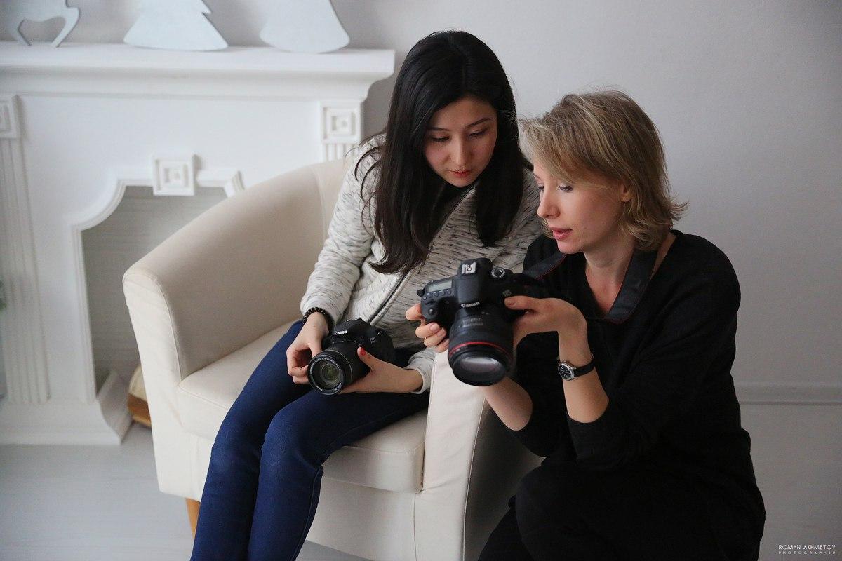 глаз вряд курсы фотографа для начинающих тюмень классический