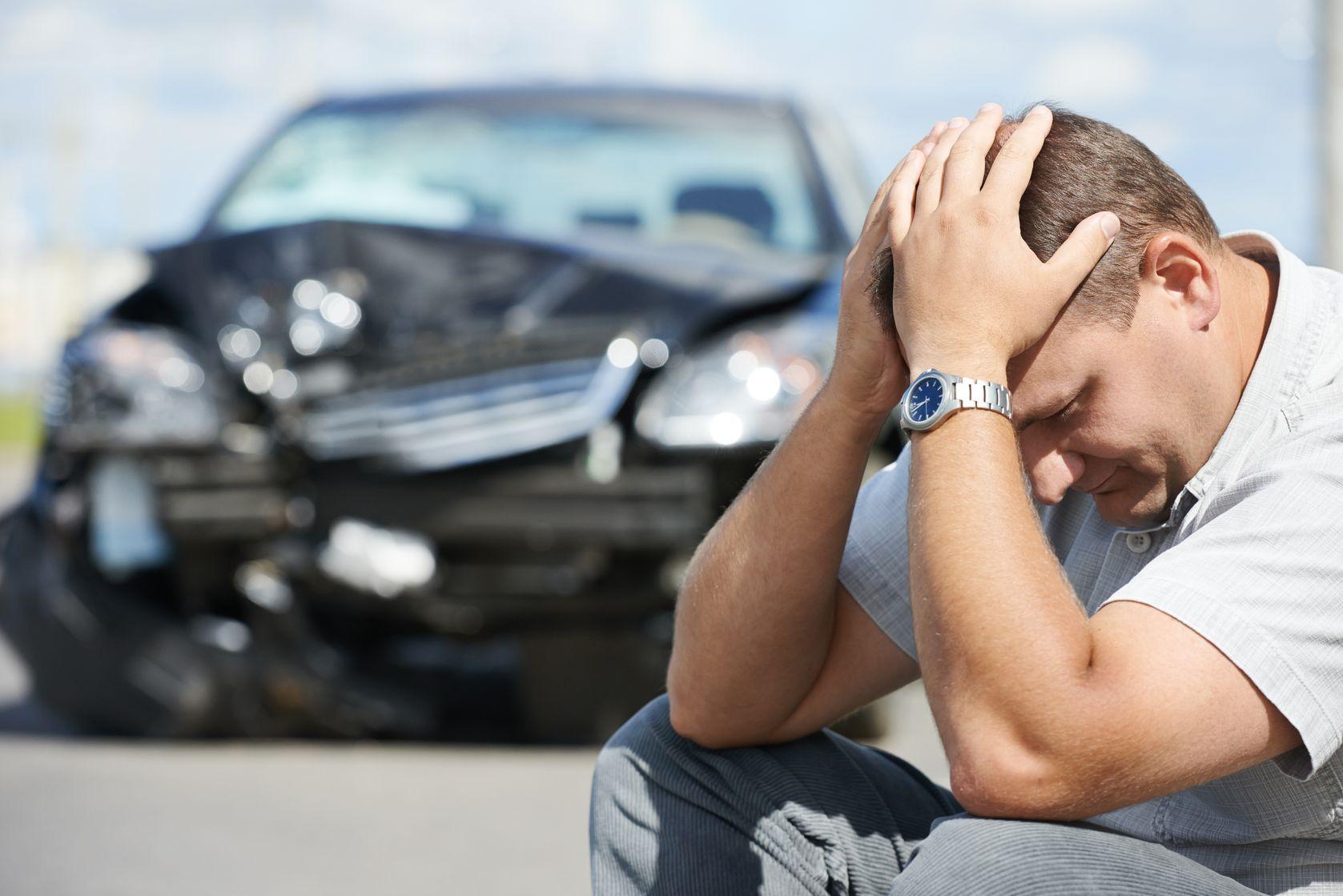 Ответственность водителя при ДТП. Как избежать регрессного иска от страховиков? Советы юриста