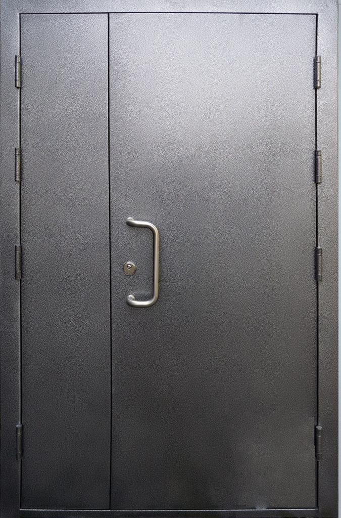 Подъездные двери металлические фото
