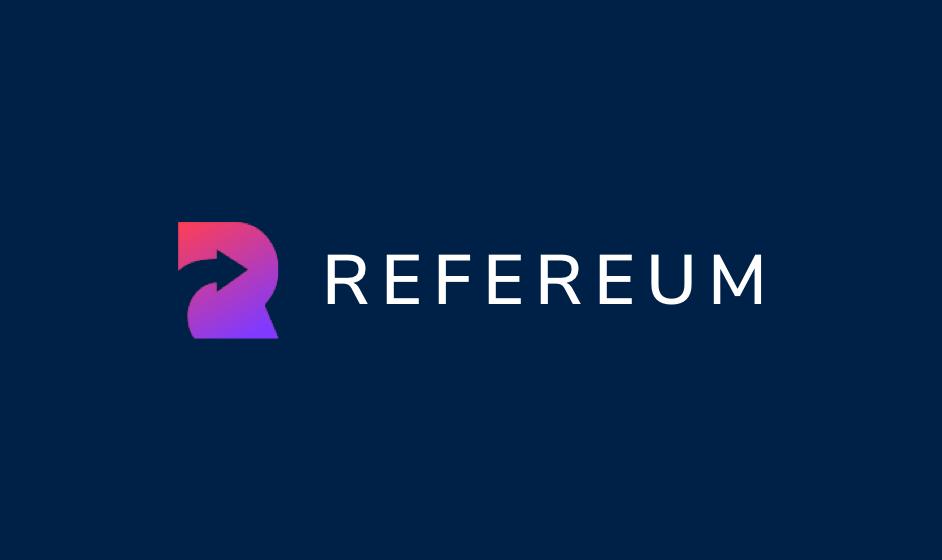 RFR Refereum coin