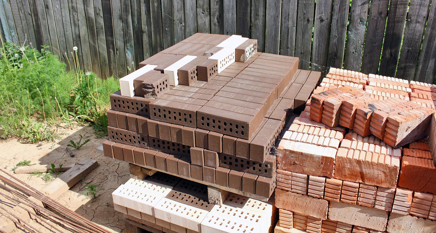 Облицевать дом из керамзитобетона купить бетон м250 в москве