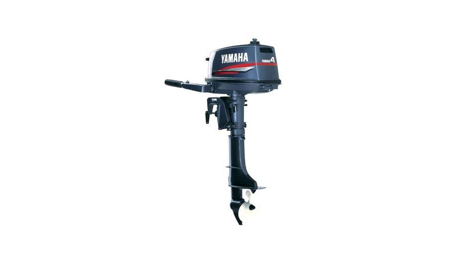 Yamaha 4AСМHS 4 л.с.