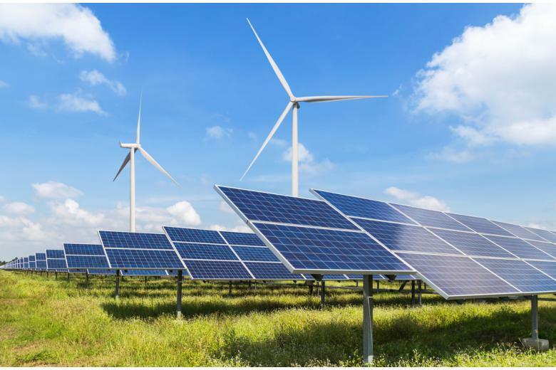 «Зеленая энергетика» идет в регионы с новыми проектами