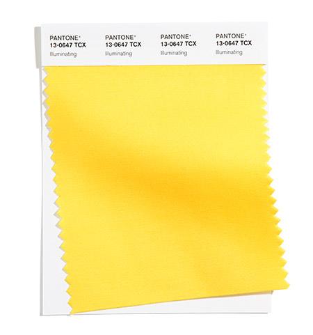Жълтият цвят illuminating е определен за модерен цвят на 2021 г. от Пантон. В онлайн магазин efrea.com можете да намерите дамски дрехи, съобразени с модни тенденции 2021