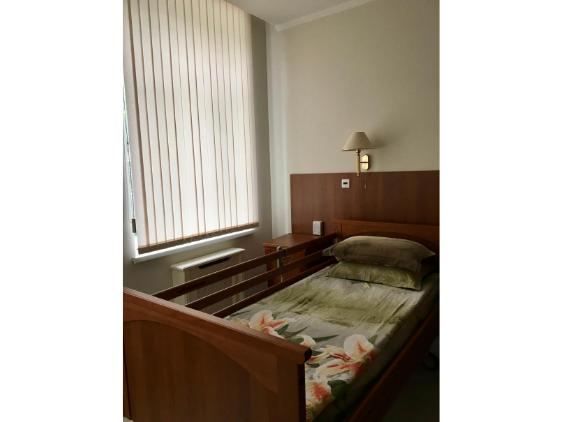Одноместная комната<br />