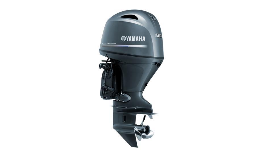Yamaha F130AETX 130 л.с.