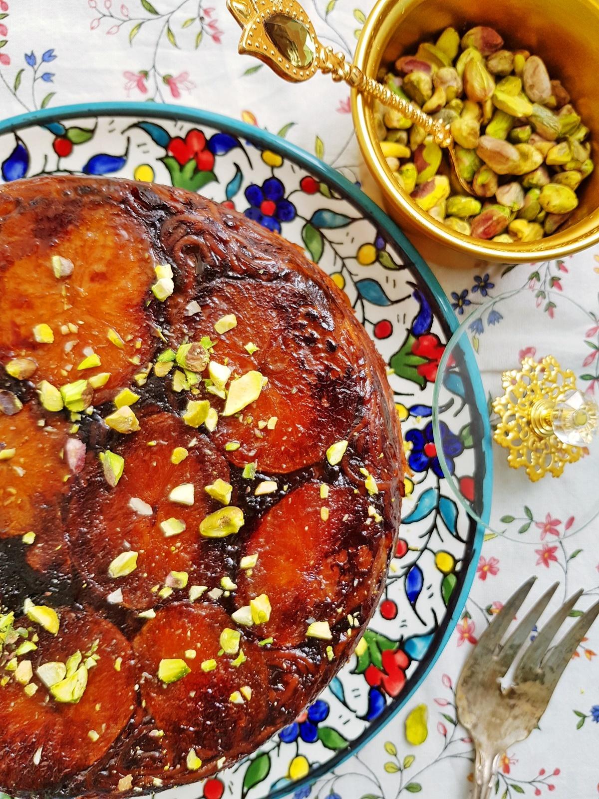 Блюда еврейской кухни рецепты с фото