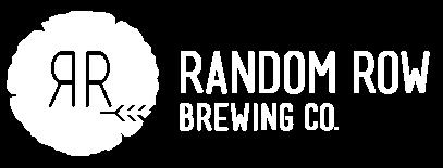 Random Row Brewing Co.