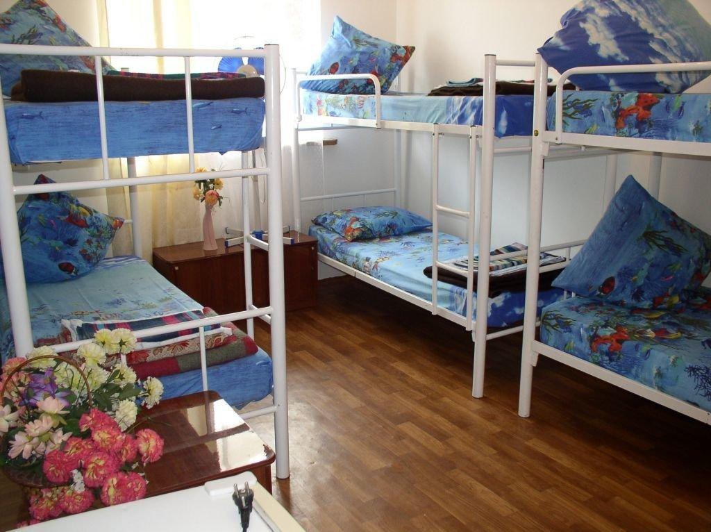 Размещение в оздоровительном комплексе Лагуна, Лермонтово