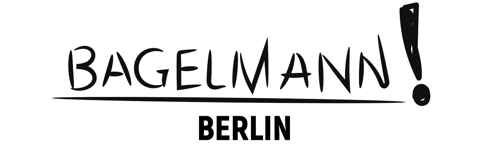 Bagelmann Cafe. Berlin.