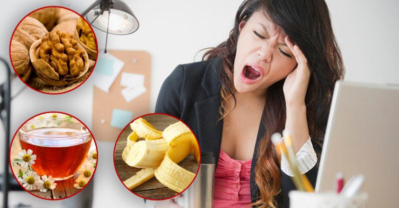 слабость и сонливость после еды