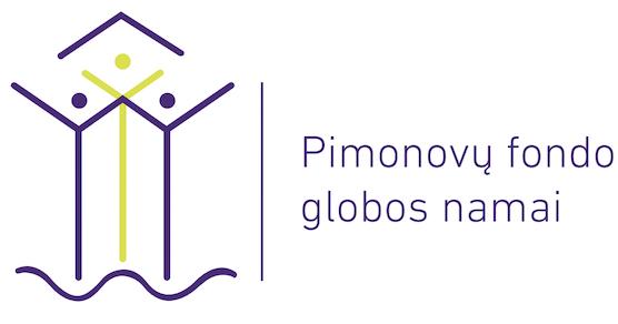 """VšĮ,,Pimonovų fondo globos namai"""""""