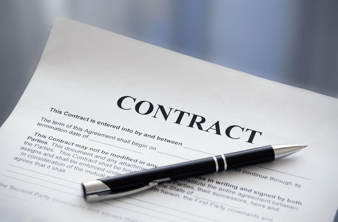 Внешнеторговый контракт и документы сделки
