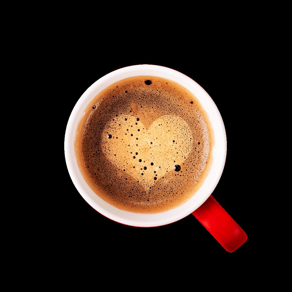 Ребрендинг сети кофеен – создание логотипа и разработка фирменного стиля Lubocoffee