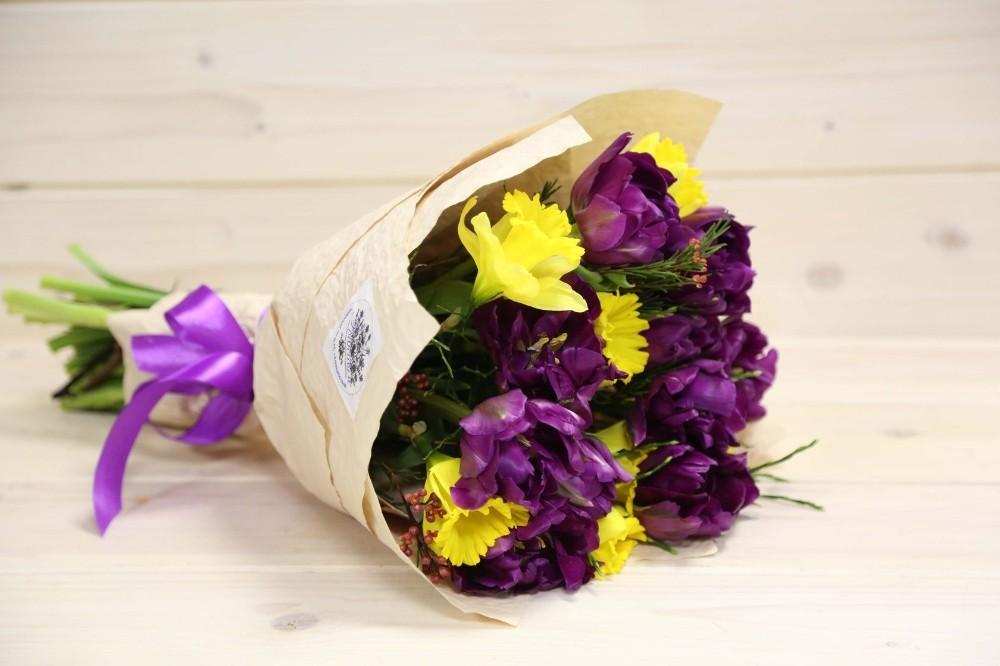 Розы, доставка изысканных букетов