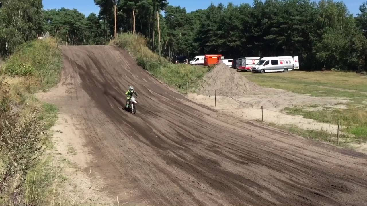 Стефан Эвертс недоволен закрытием трассы Honda Park в Бельгии