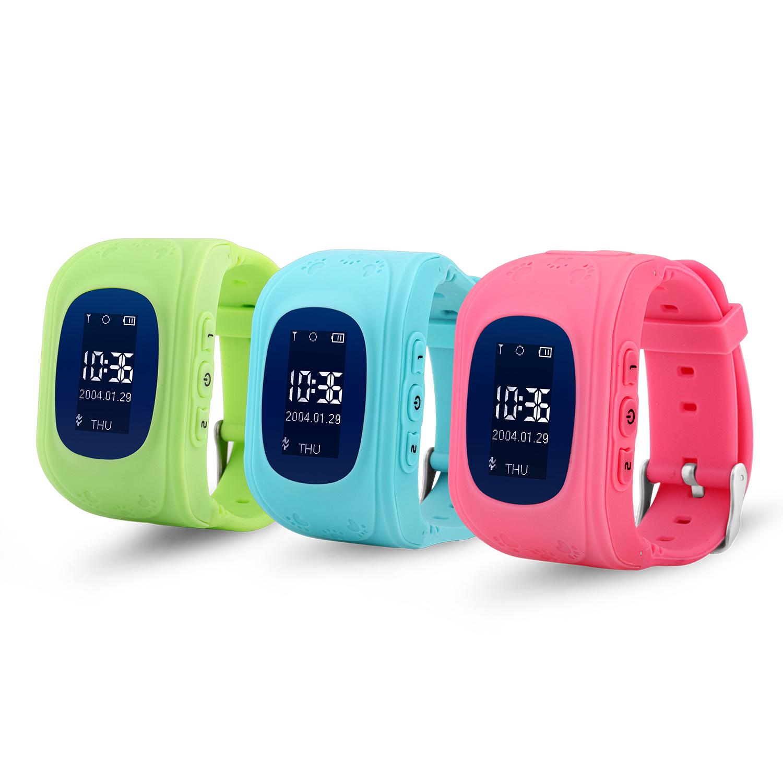 smart baby watch wonlex q50 купить в Кемерово